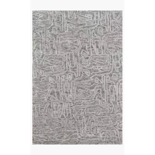 JY-06 Grey / Grey Rug