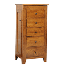 See Details - Jamestown Square Jewelery Armoire