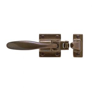 Cabinet Latch - CL310 Silicon Bronze Brushed Product Image
