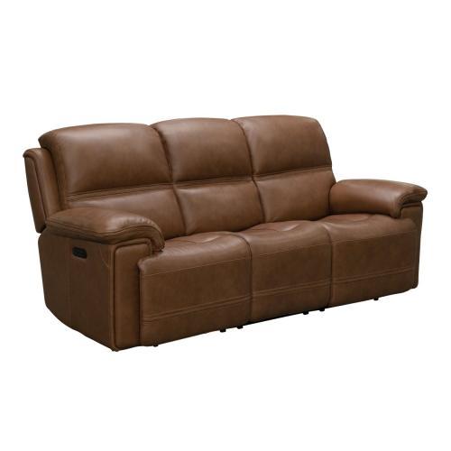 Sedrick Caramel Sofa