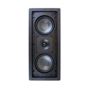Klipsch - R-2502-W II In-Wall Speaker