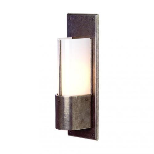 Rocky Mountain Hardware - Tunnel Sconce - WS480 White Bronze Dark