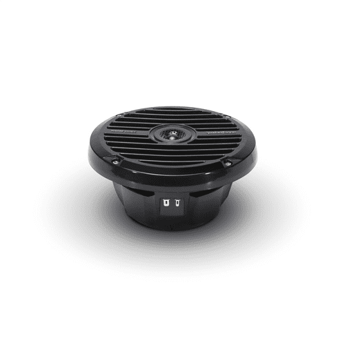 "Rockford Fosgate - Prime Marine 6.5"" Full Range Speakers - Black"