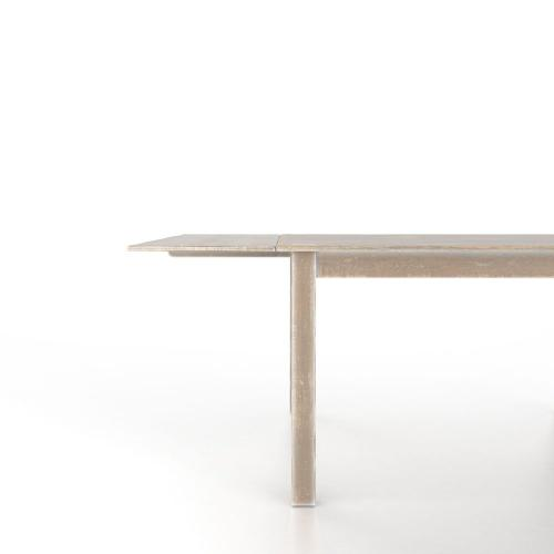 Gallery - Square table with legs