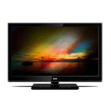 22'' LED LCD FULL HDTV DVD