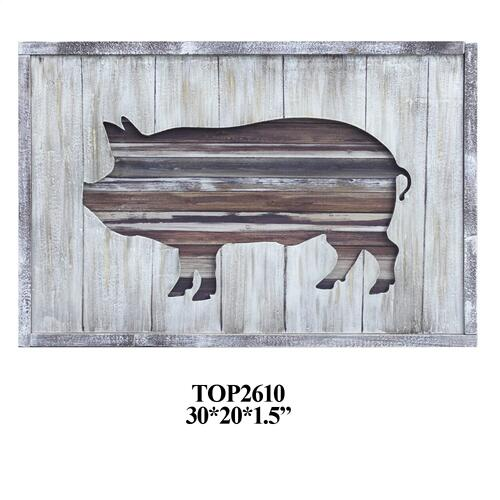 Product Image - Farm Carving 1