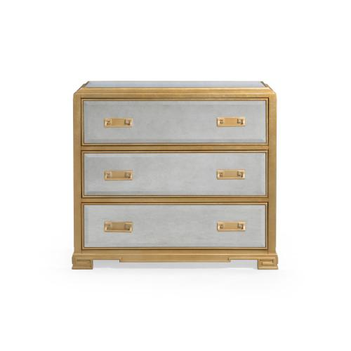 Alcott Hall Chest