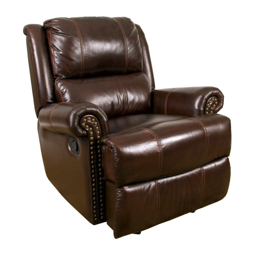 ARIES - COCOA Manual Glider Recliner