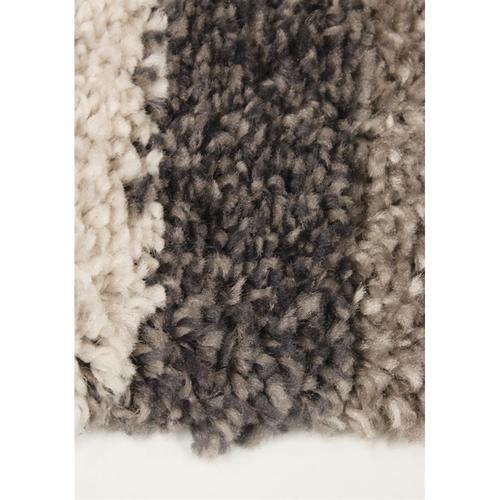 Maroq 3700 Grey Taupe Teal 6 x 8