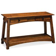 See Details - Huntington Sofa Table