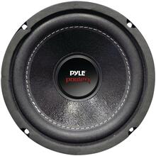 """Power Series Dual-Voice-Coil 4 Subwoofer (8"""", 800 Watts)"""