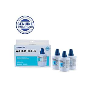 SamsungHAF-CU1 3 Pack Refrigerator Water Filter