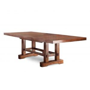 """Zappa Table w/Two 18"""" Leaves"""