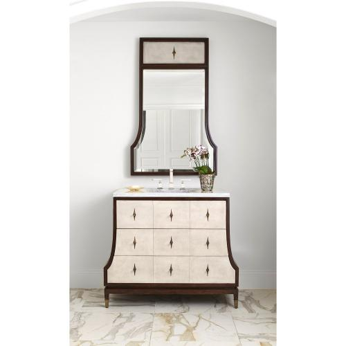 Ambella Home - Tapered Sink Chest