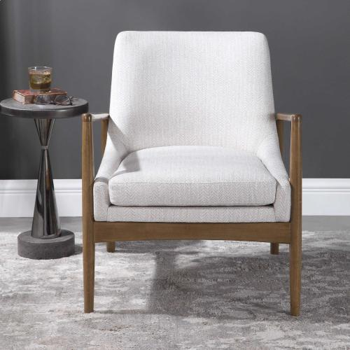 Bev Accent Chair