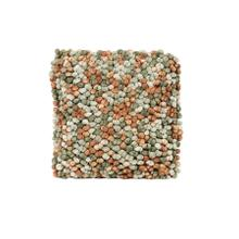 6816994 - Pillow 50x50 cm GALIC terra-green-beige