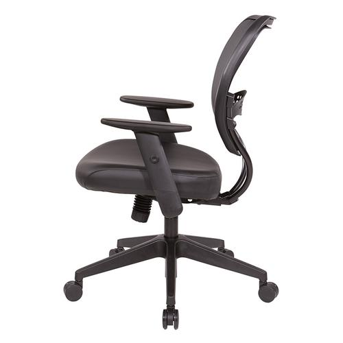 Antimicrobial Dillon Seat and Back Task Chair