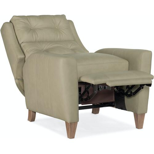 Bradington Young Phoenix 3-Way Lounger 3102-LG
