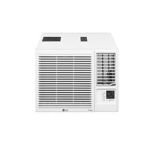 LG Appliances7,500 BTU Smart Wi-Fi Enabled Window Air Conditioner, Cooling & Heating