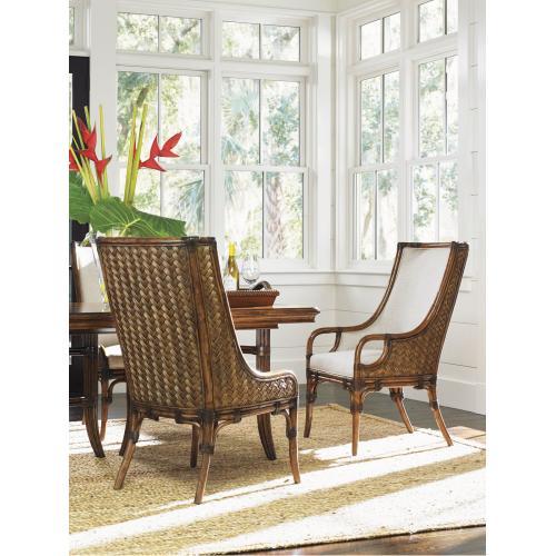 Marabella Upholstered Arm Chair