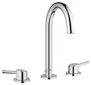 Concetto 8 Widespread Two-Handle Bathroom Faucet L-Size Product Image