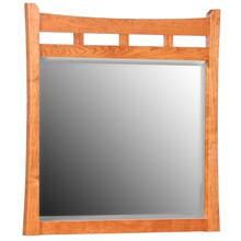 See Details - Katana Landscape Mirror