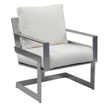 View Product - Eclipse Cushioned Dining Chair