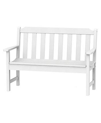 Newport 4 Ft. Bench (037)
