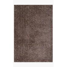 CJ-01 Dark Brown / Multi Rug