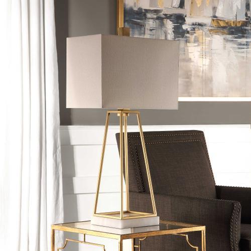 Gallery - Mackean Table Lamp