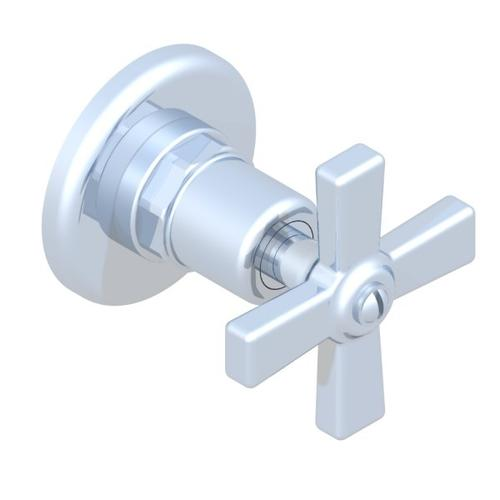 Trim Only for Wall Valve