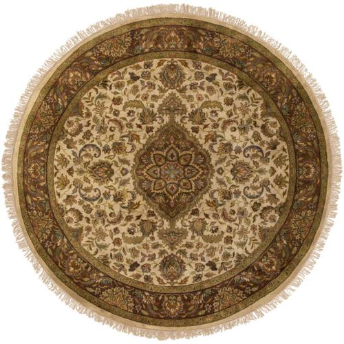 Surya - Taj Mahal TJ-1142 8' Round