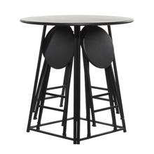 """MTL DINING TABLE 72""""W, 36""""H"""