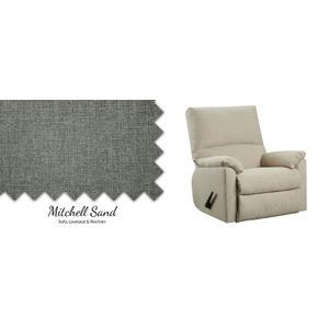 Mitchell Sand