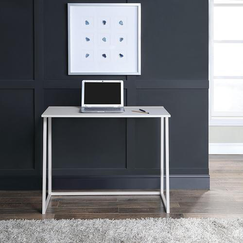 Contempo Toolless Folding Desk