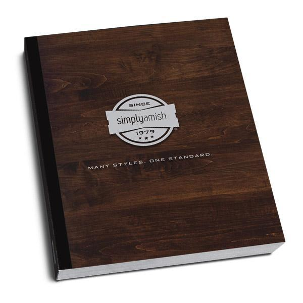 See Details - 2020-21 Simply Amish Product Catalog, Default Title - Sold Out
