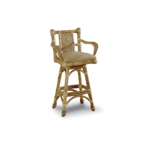 Capris Furniture - 667 Barstool