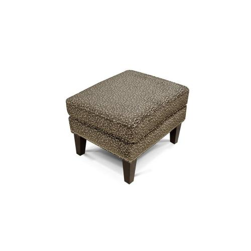 V457N Ottoman with Nails