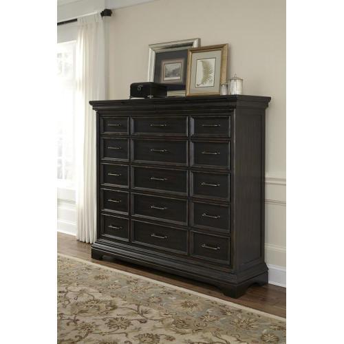 Pulaski Furniture - Caldwell Master Chest