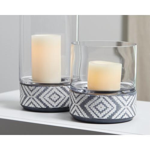 - Candle Holder Set (2/CN)