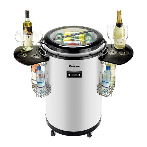 Portable Party Cooler