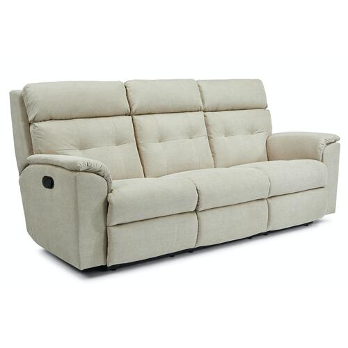 Flexsteel - Mason Reclining Sofa