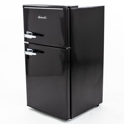 Avanti - 3.0 cu. ft. Retro Compact Refrigerator