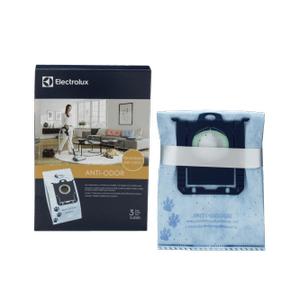 Electroluxs-Bag Synthetic Pet Anti Allergy Bag Pkg