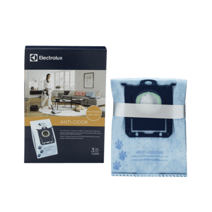 See Details - s-Bag Synthetic Pet Anti Allergy Bag Pkg