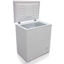Arctic Wind 5.0 cu ft Chest Freezer