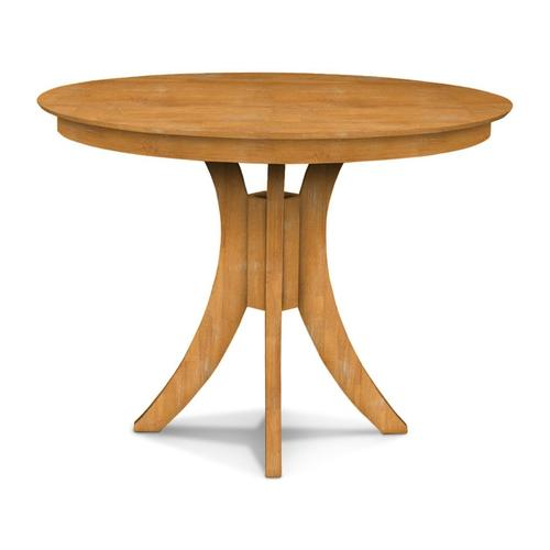 Sienna 48'' Round Gathering Table