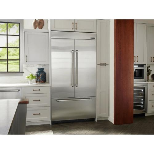 Jenn-Air® 42-Inch Built-In French Door Refrigerator