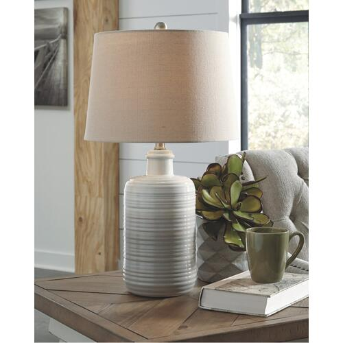 Marnina Table Lamp (set of 2)