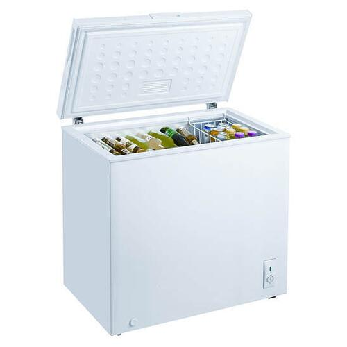 Conservator Chest Freezer